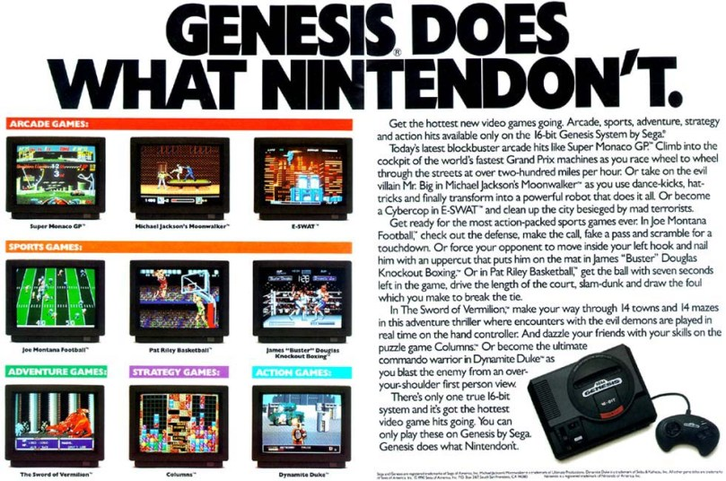 GenesisDoes